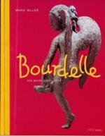 Couverture Bourdelle - Des mains pour créer.
