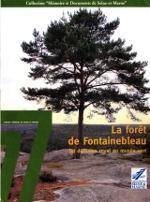 Couverture La forêt de Fontainebleau.